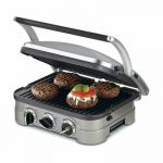 Top 10 Best Electric Griddle in 2021 Reviews