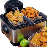 Top 10 Best Stainless Steel Electric Deep Fryer in 2021 Reviews