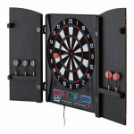 Top 10 Best Electronic Dartboards in 2021 Reviews