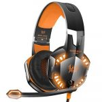 Top 10 Best Surround Sound Gaming Headsets In 2021 Reviews