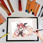 10 Best Light Pads for Tracing in Reviews