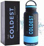 Top 10 Best Stainless Steel Water Bottle in 2021 Reviews