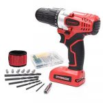 Top 10 Best Cordless Drills In 2021 Reviews