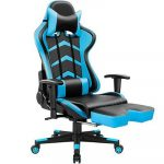 Top 10 Best Gaming Chairs in 2021 Reviews