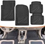 Top 10 Best All-Weather Floor Mats in 2021 Reviews