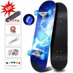 Top 10 Best Skateboards for Kids in 2021 Reviews