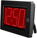 10 Best Digital Wall Clock in Reviews