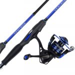 Top 10 Best Fishing Rod and Reel In 2021 Reviews