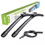10 Best Windshield Wipers In Reviews