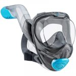 Top 10 Best Full Face Snorkel Mask in 2021 Reviews