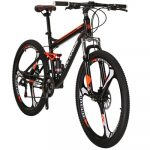 Top 10 Best Mountain Bikes in 2021 Reviews