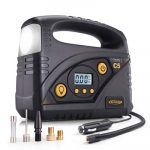 Top 10 Best Portable Air Compressor for Car in 2021 Reviews