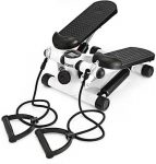 Top 10 Best Stepper Fitness in 2021 Reviews