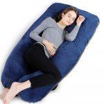 Top 10 Best Pregnancy Pillow In 2021 Reviews
