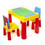 Top 10 Best Kids Table and Chairs Sets in 2021 Reviews