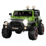 Top 10 Best Electric Truck for Kid in 2021 Reviews