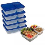 Top 10 Best Lunch Box Containers in 2021 Reviews