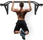 10 Best Wall Mounted Pull-Up Bars in Reviews