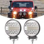 Top 10 Best LED off Road Lights in 2021 Reviews