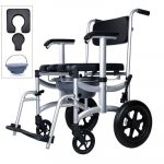 Top 10 Best Toilet Chairs in 2021 Reviews