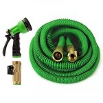 10 Best Expandable Garden Hose in Reviews