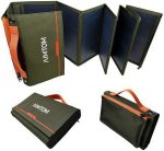 10 Best Portable Solar Panels in Reviews
