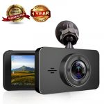 10 Best Dash Cameras for Cars in Reviews