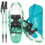 Top 10 Best Snow Shoes in 2021 Reviews