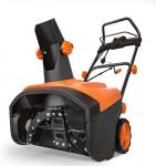 Top 10 Best Snow Thrower in 2021 Reviews