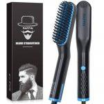 10 Best Beard Straightening Brushes in Reviews