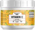 10 Best Vitamin C Supplements in Reviews