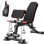 10 Best Weight Benches for Home in Reviews