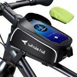 10 Best Bike Phone Holder Bags In Reviews